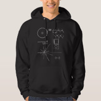 Voyager Message Hoodie