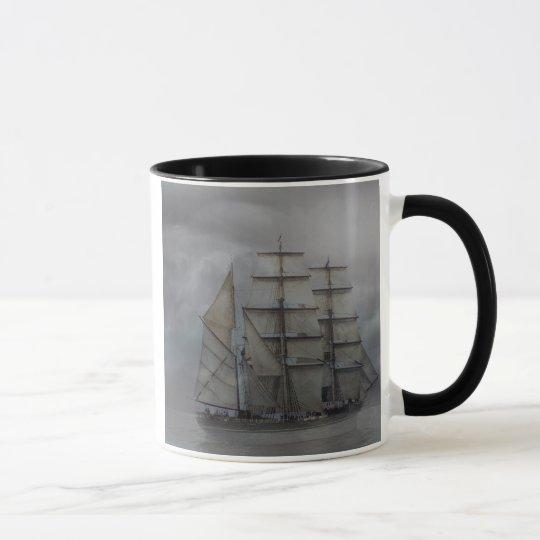 Voyager Mug