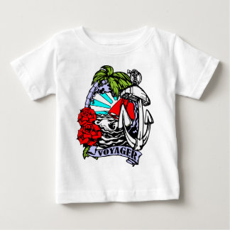 VOYAGER.png Baby T-Shirt