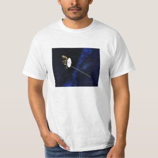 Voyager Probe Tee