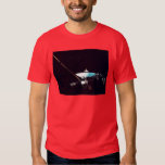 VOYAGER  SPACE CRAFT T-SHIRTS
