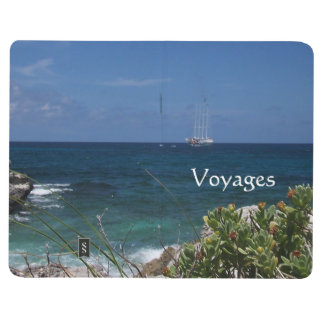 Voyages Cruise Travel Journal