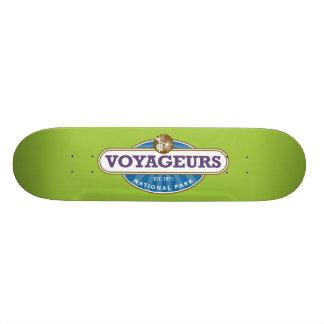 Voyageurs National Park Skate Board Deck