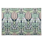 Voysey Art Nouveau Owls Nest Pattern Placemat