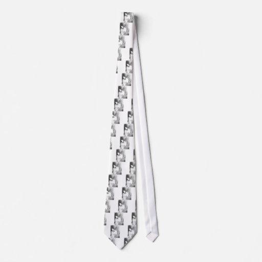 Voz interna corbata personalizada