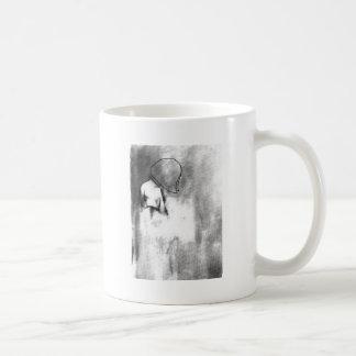 Voz interna taza de café
