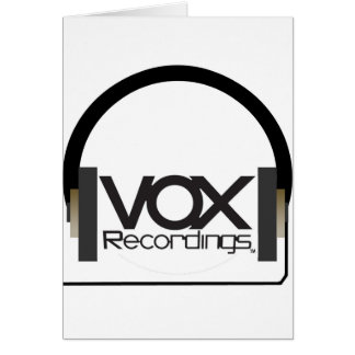 voz tee2 del bix tarjeta de felicitación