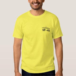 VP45 P3C TEE SHIRTS