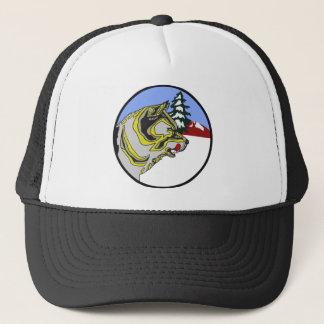 VP-3 TRUCKER HAT