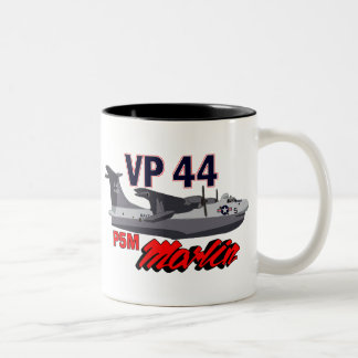 VP 44 COFFEE MUGS