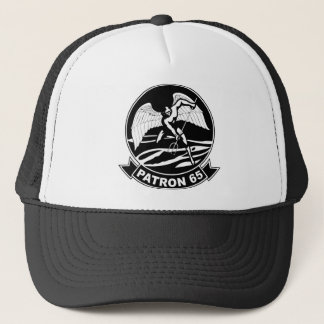 VP - 65 - PATRON TRUCKER HAT
