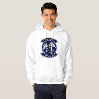 VP-65 Team trident squadron sixty five P3 Orions Hoodie