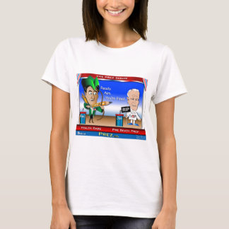 VP Debate 2 T-Shirt