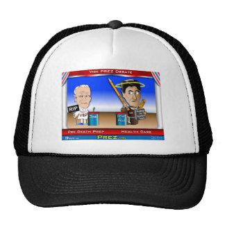 VP Debate Trucker Hat