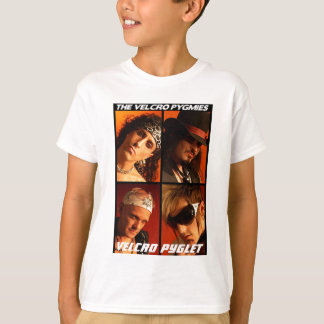 VP Promo Pyglet T-Shirt
