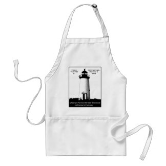 VP VI (2002) ADULT APRON