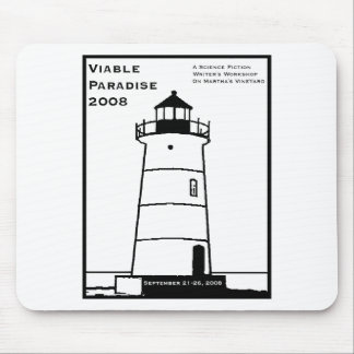 VP XII (2008) MOUSE PAD