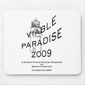 VP XIII (2009) MOUSE PAD