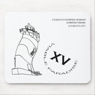 VP XV (2011) MOUSE PAD