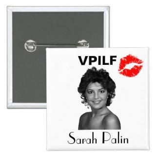 VPILF:  Sarah Palin Buttons