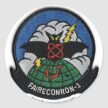 VQ-1 3in. patch sticker