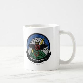 VQ-1 patch mug