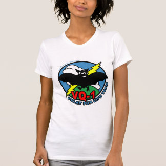 VQ-1 Relay Ladies Micro Fiber Singlet T Shirt