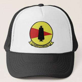 VQ-2 Sandeman Trucker Hat