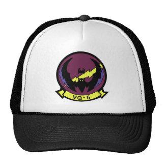 VQ-5 MESH HAT