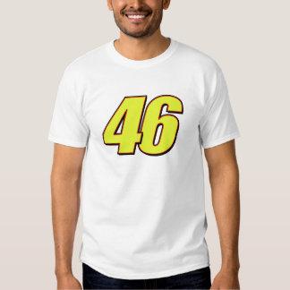 VR46redline T-shirts