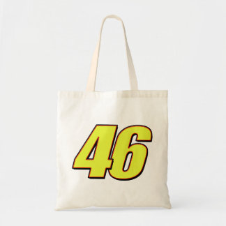 VR46Redline Tote Bag