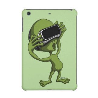 VR Alien iPad Mini Retina Covers