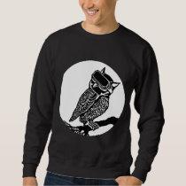 VR Owl Sweatshirt