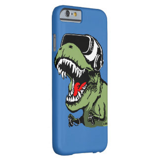 VR T-rex Funda Barely There iPhone 6