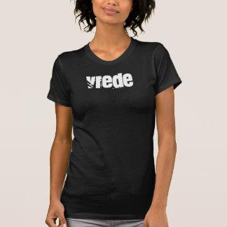 VREDE & LIEFDE T-Shirt