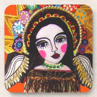 Vrgin de Guadalupe por el brezo Galler Posavaso