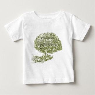 Vriksasana ~Yoga Tree Pose T Shirt