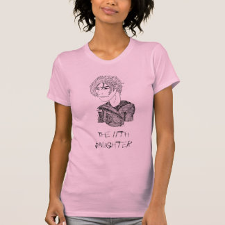 Vroc1, The 11th Daughter Tshirt