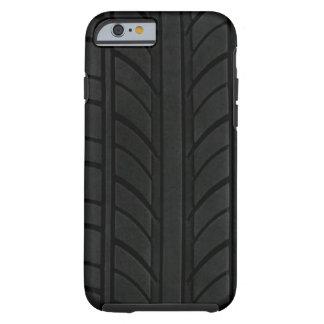 Vroom: Auto Racing Tire iPhone 6 Cases iPhone 6 Case