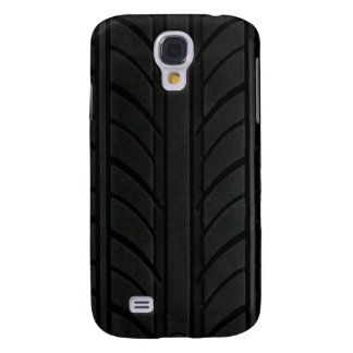 Vroom: Auto Racing Tire Iphone Cases Samsung Galaxy S4 Case