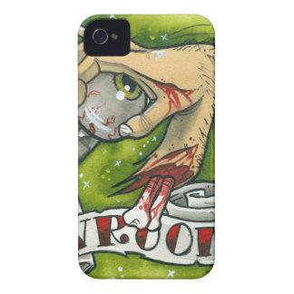 """VROOM!"" Case-Mate iPhone 4 CASES"