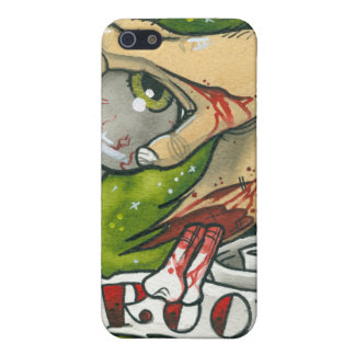 "¡""VROOM! "" iPhone 5 FUNDA"
