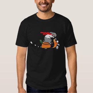 vroom. tee shirts