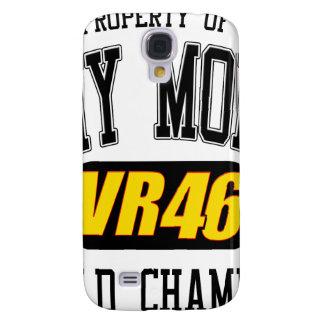 VRPropMom.png Funda Para Galaxy S4