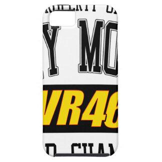 VRPropMom.png iPhone SE/5/5s Case