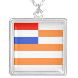 Vrystaat Vlag Pendant