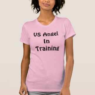 VS Angel In Training T-shirt