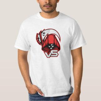 [vS Logo] Basic Men's T-Shirt