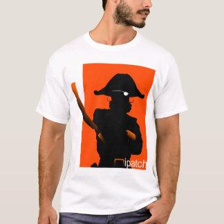 Vs. Pirate (orange) T-Shirt