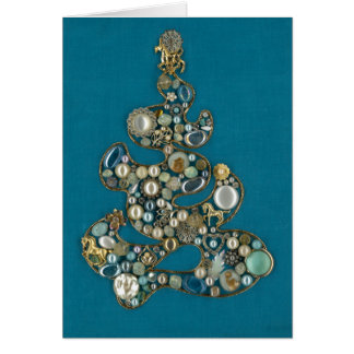 VSA Holiday Card - Anne Marie Goodman